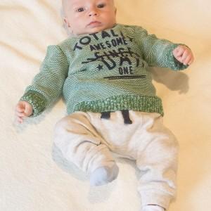 fešácký svetr